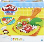 Play-Doh Pizza Party - Klei