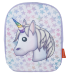 Emoji - Unicorn Rugzak - 32 cm hoog