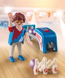 PLAYMOBIL Bowlingspeler - 9440-2