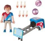 PLAYMOBIL Bowlingspeler - 9440 -3