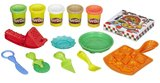 Play-Doh Pizza Party - Klei -2