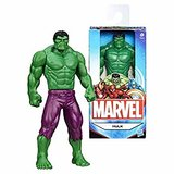 Hulk - actie figuur - Marvel - Avengers - 15 cm