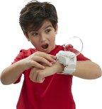 _Yo-Kai Watch horloge incl. 2 medailles - Multicolor - Kunststof