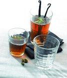 Duralex Prisme Longdrinkglas - Transparant - Glas - Set van 6 - 33 cl