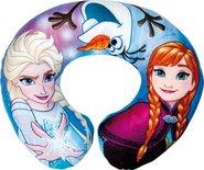 Disney Frozen nekkussen  - Blauw