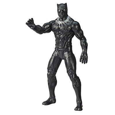 Black Panther - actie figuur - Marvel - Avengers - 24 cm