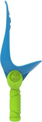 Zorbz waterballonwerper - Blauw / Groen - Kunststof