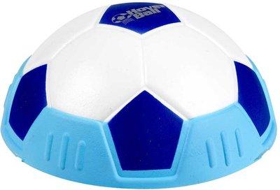 Hover Ball Indoor bal - Blauw / Wit - Kunststof