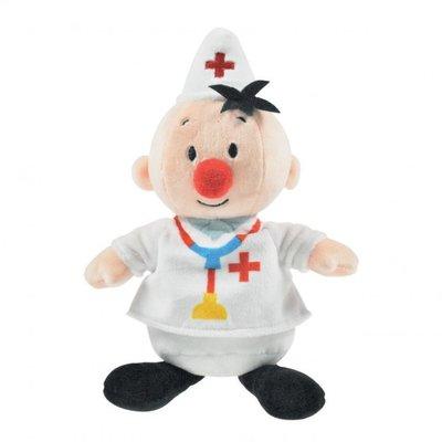 Bumba Dokter - Multicolor - 20 cm - Knuffel