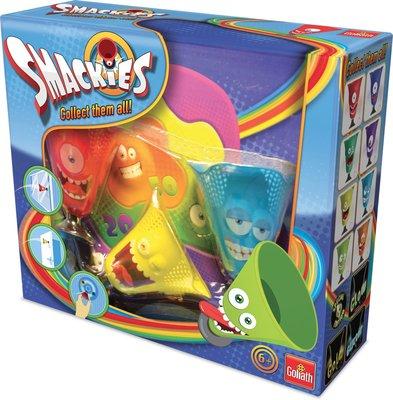 Smackies Basisset - Multicolor - Kunststof