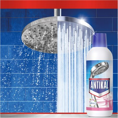 Antikal Gel Fresh Ambipur - 500 ml - Kalkreiniger