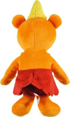 Bumba Nanadu - Oranje - 20 cm - Knuffel