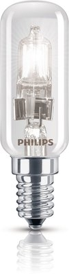 Philips halogeenlamp E14 18W 204Lm buislamp