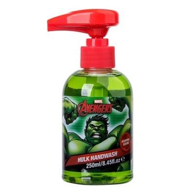 Marvel - Hulk - Handwash met geluid - groen - 250ml