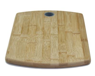 Bamboe snijplank met tekst Marie - 32.8x23.1.5cm