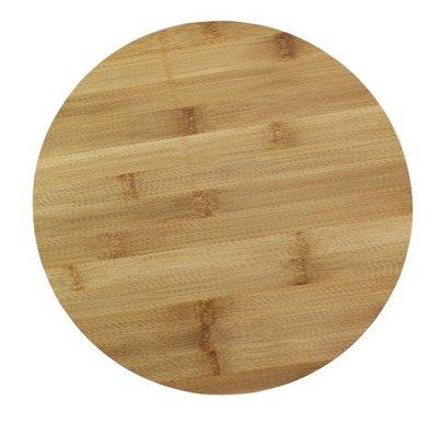 Bamboe snijplank - Rond - Ø30 cm