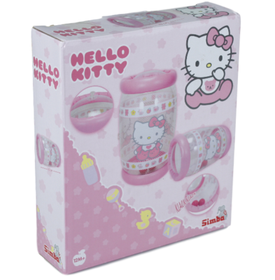 Hello Kitty - Muzikale roller