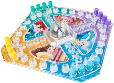 Disney Princess Pop Up Game - Spel - Kinderspel - Bordspel
