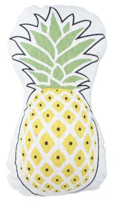 Ananas kussentje - Katoen - 20x35cm