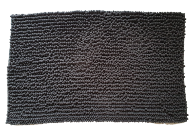 Badmat MELISSA - Grijs - 50x80cm