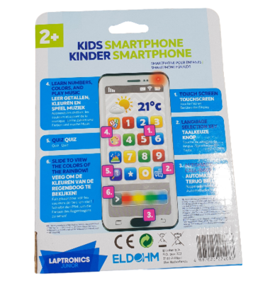 Laptronics kinder smartphone