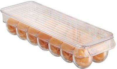 Eieropbergbox - Eieren - bewaardoos voor eieren - Vershouddoos -12 vakjes