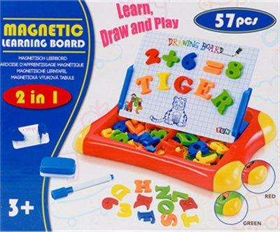 Magnetisch Schoolbord met Koffer