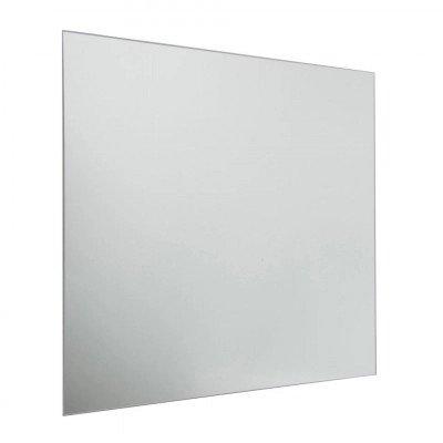 Plakspiegel MATTHIJS - set van 4 - 28 x 28 cm