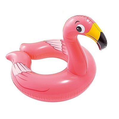 Intex Flamingo zwemband - Roze