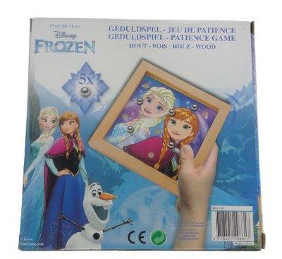 Disney Frozen Geduldspel