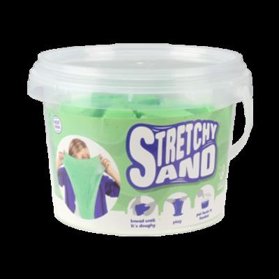 Stretchy Sand - Groen - 500 gram