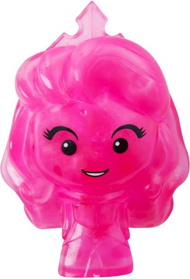 Bubble Palz - Disney Princess - Roze - 10 cm