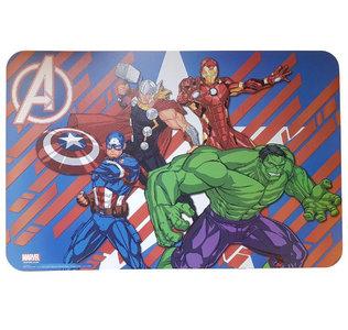 Placemat Avengers IV - set van 2 - 43 x 28 cm