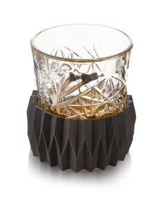 Vacu Vin Active Cooler Whiskey - Zwart
