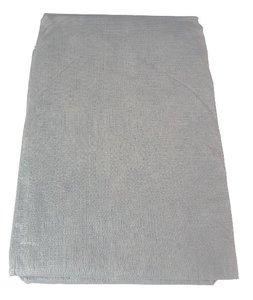 Tafelkleed SAMIR - Grijs - Kunststof - 140 x 180 cm