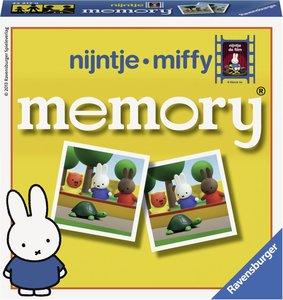 Ravensburger nijntje mini memory®