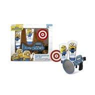 Minions Giftset - Waterpistool met target