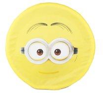 Red Hart - Minions frisbee - Kevin - foam geel - Ø 42 cm