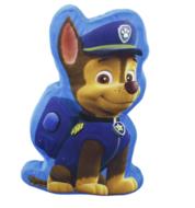 Red Hart - PAW Patrol CHASE vormkussen - Blauw - Polyester - 35x18x5cm