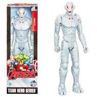 Red Hart - Ultron - Marvel - Speelfiguur - Avengers - Titan Heros Series - 30 cm
