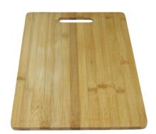Bamboe snijplank JARVEY - Bruin - Rechthoek - 35 x 25 cm