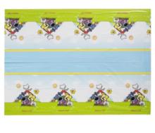 Woezel en Pip tafelkleed - Multicolor - 180x130 cm