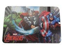 Placemat Avengers II - set van 2 - 43x28cm