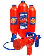 Cars waterpistool ruzgak - Rood - Kunststof