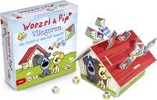 Woezel en Pip - Vliegeren spel