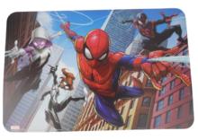Placemat Spiderman & friends - Set van 2 placemats - 43 x 28 cm