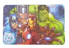 Placemat Avengers III - set van 2 - 43 x 28 cm