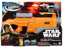 NERF - Super Soaker Star Wars Chewbacca Bowcaster