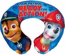Nekkussen Paw Patrol - Blauw / Rood - 26 x 22 cm