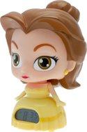 Disney Princess Belle - Alarm klok - h 19 cm